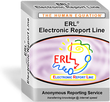 Electronic Report Line photo